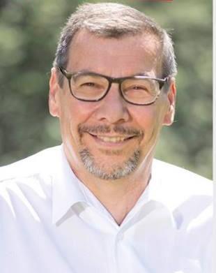 Otto Kropf